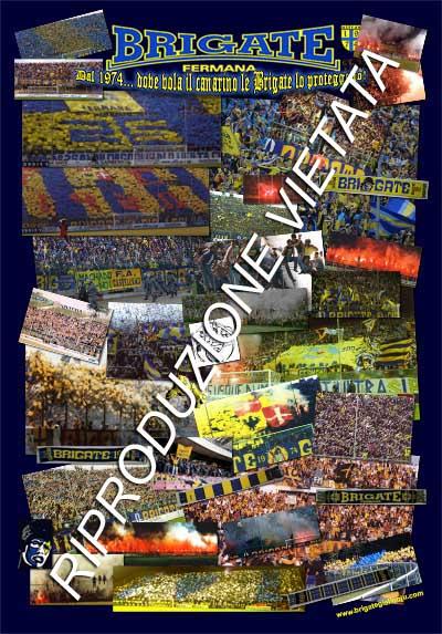 Calendario 1974.Calendario 2007